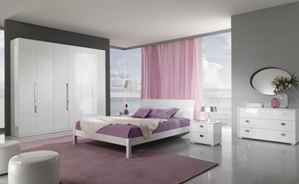 Arredare la camera da letto in stile moderno - Arredami casa
