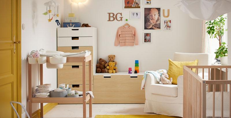 Camerette Ikea Per Bambini E Ragazzi Di Tutte Le Età