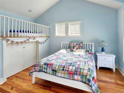 Modificare camera da letto bambini