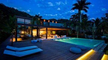 Casa da sogno a Rio de Janeiro