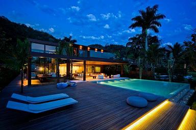 Casa da sogno Brasile