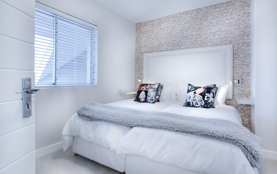 Colori pittura camera da letto