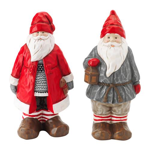 Decorazioni Natale Ikea 2015