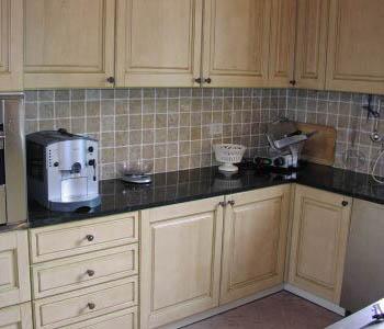 Piastrelle per la cucina for Mattonelle adesive per cucina