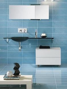 mattonelle per bagno : Mattonelle per il bagno - Arredami casa