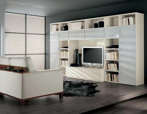 Stunning Mobili Per Soggiorni Pictures - Idee Arredamento Casa ...