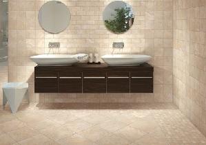 Mattonelle per il bagno arredami casa - Pulire piastrelle bagno ...