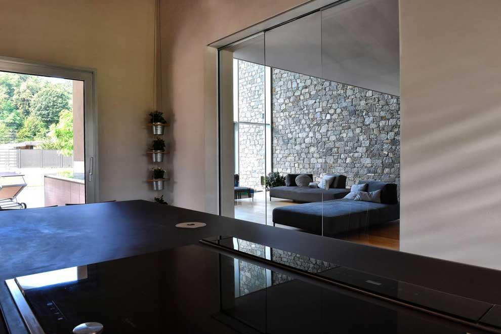 Prezzi porte scorrevoli in vetro per interni - ArredamiCasa.it