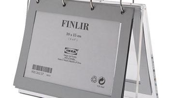 Portafotografie Finlir Ikea