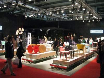 Salone del mobile, nuovi brand 53° edizione - ArredamiCasa.it
