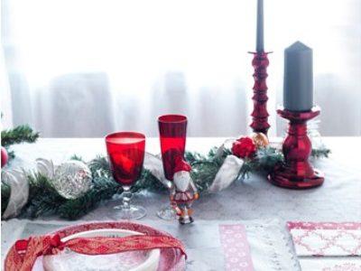 Ikea Natale 2015: addobbi e decorazioni natalizie