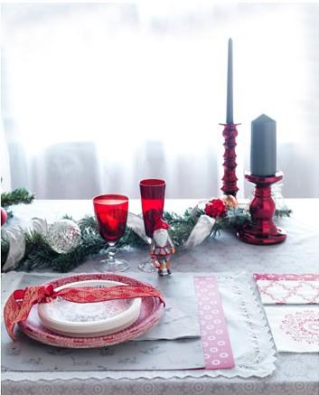 Read more about the article Ikea Natale 2015: addobbi e decorazioni natalizie