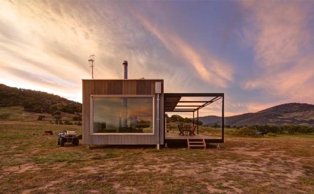 Read more about the article Modscape: l'architettura modulare ecosostenibile