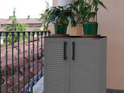 armadio balcone