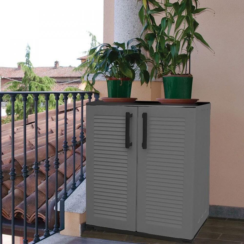 You are currently viewing Armadio da esterno per arredare il giardino, guida all'acquisto