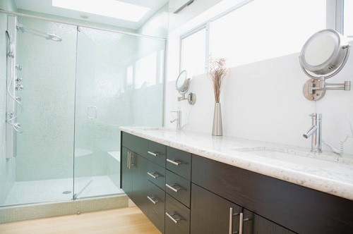 Idee Per Arredare Il Bagno : Arredare il bagno idee e consigli per arredare il bagno di casa tua