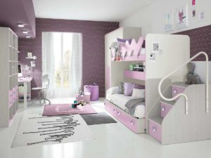 Read more about the article Come arredare una cameretta per bambini in modo semplice? I consigli di ArredissimA