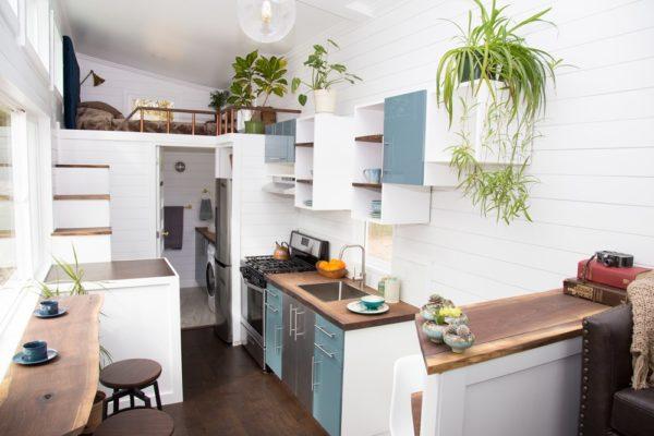 Read more about the article Consigli per arredare al meglio una casa piccola