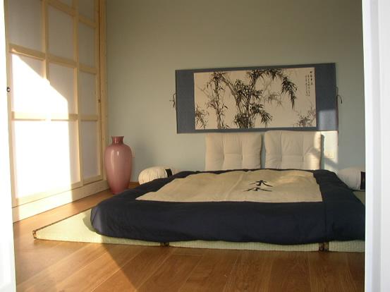 consigli per arredare in stile feng shui - Arredare Casa Feng Shui