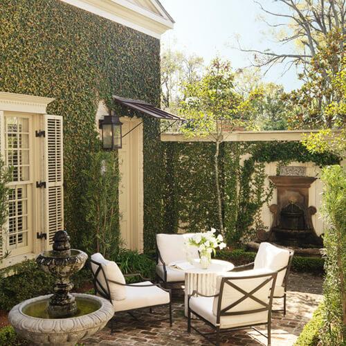 Idee su come arredare un giardino - Idee per arredare il giardino ...