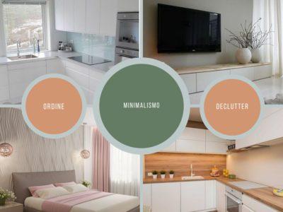 Minimalismo nell'arredamento: idee per una casa minimalista