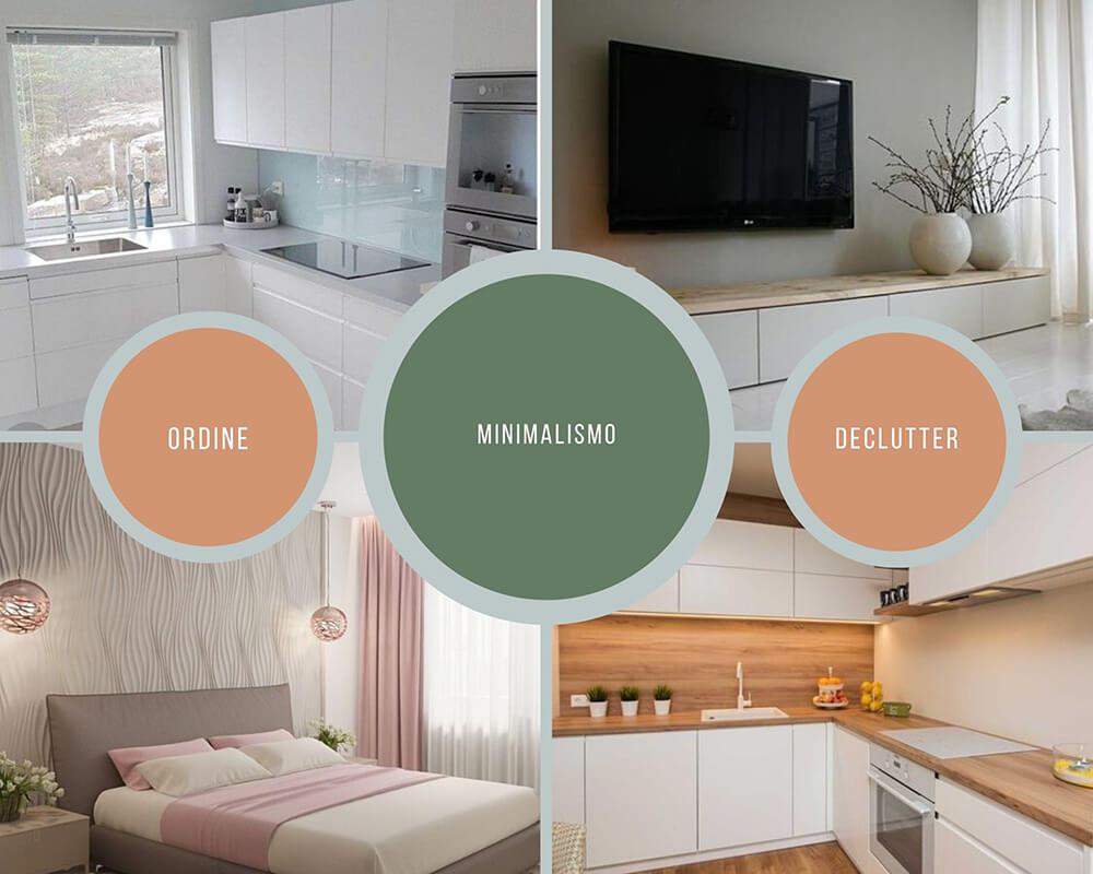Read more about the article Minimalismo nell'arredamento: idee per una casa minimalista