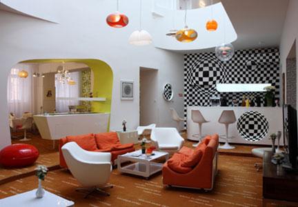 I vari stili d 39 arredamento for Arredamento casa stili