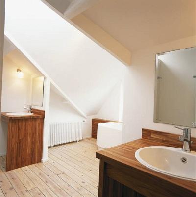 Arredare il bagno idee e consigli per arredare il bagno - Arredare bagno grande ...