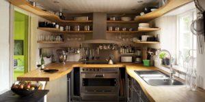 Read more about the article Arredare cucina: come recuperare spazi in piccole stanze