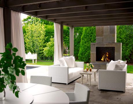 arredamento giardino: utili consigli per l'arredamento del giardino - Idee Arredamento Giardino