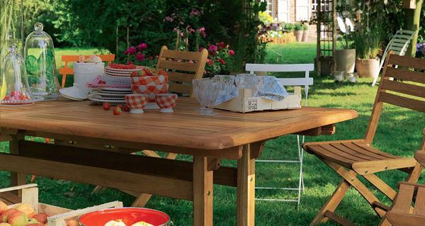 Arredo esterno idee e spunti utili for Arredo esterno in legno