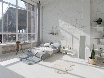 Arredare una stanza con stile industriale: ecco come fare