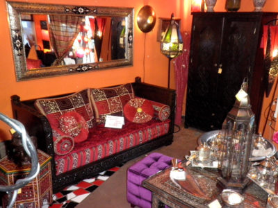 Arredare Casa: lo stile Marocchino
