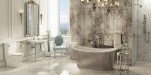 Read more about the article Come realizzare un bagno vintage: idee