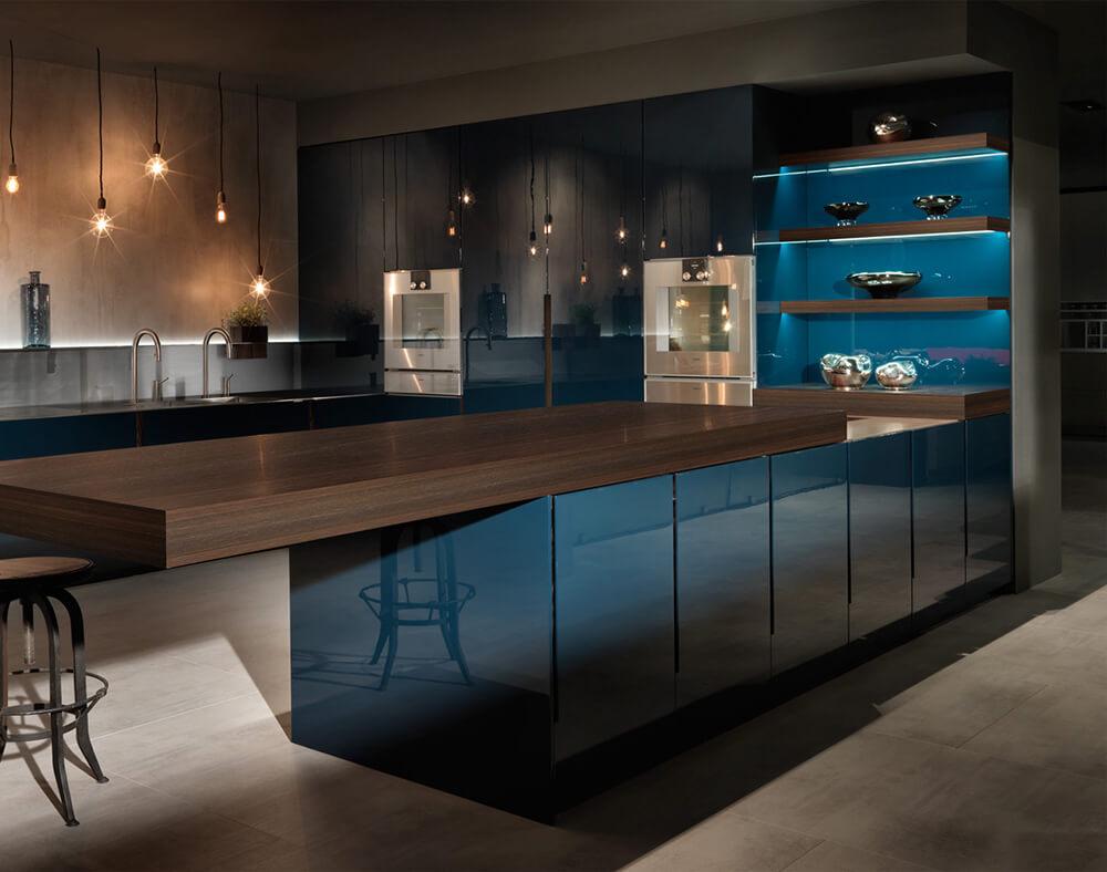 Cucine di lusso moderne: i brand più chic - ArredamiCasa.it