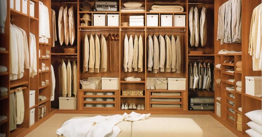 cabina armadio soluzioni trendy per l 39 armadio della camera