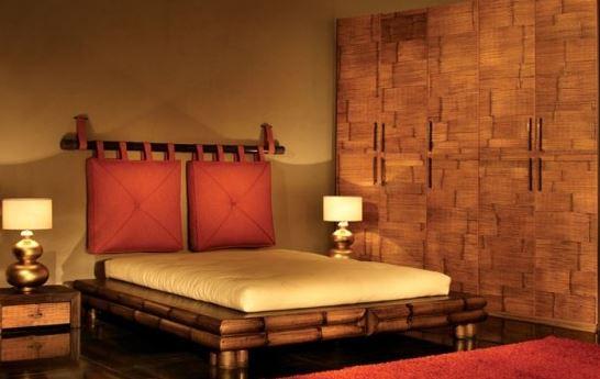 Arredamento lo stile etnico arredami casa for Arredamento casa stile africano