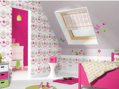 Come decorare le pareti della tua stanza