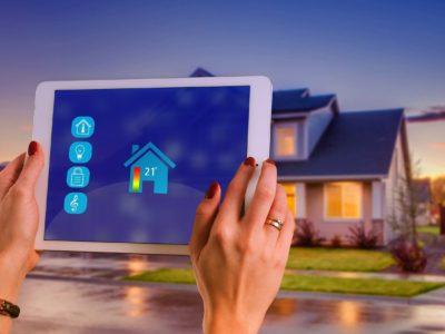 Le tecnologie intelligenti applicate alla casa smart