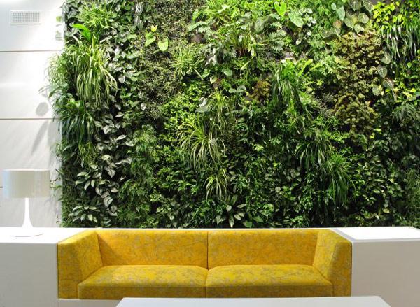 Read more about the article Casa green ispirandosi alla natura