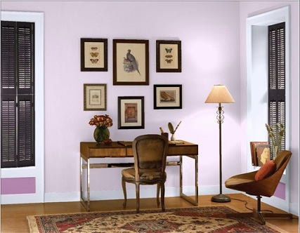 Colora le pareti di casa tua arredami casa - Colorare pareti casa ...