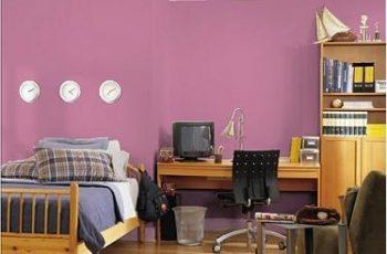Colora le pareti casa tua
