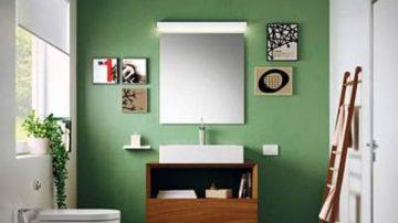 Colori pareti interne: come scegliere per il meglio