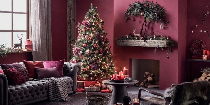 You are currently viewing Come addobbare la casa per Natale