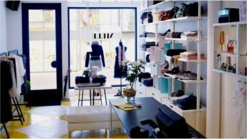 Come arredare un negozio con Ikea? Idee dal catalogo 2014