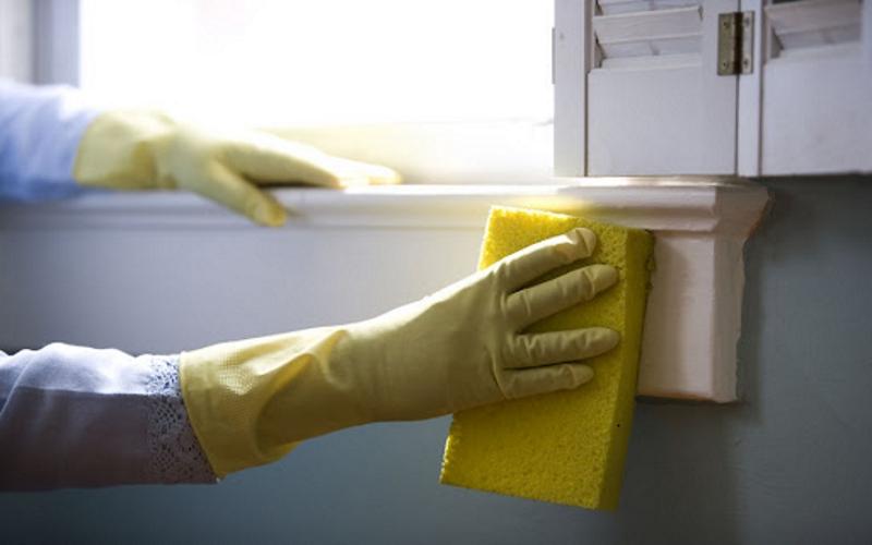 Read more about the article Disinfettare la casa: la guida dall'A alla Z