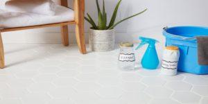 Read more about the article Come pulire il gres porcellanato