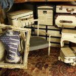 Arredamento vintage: complementi d'arred