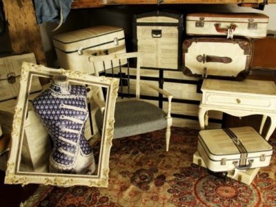 Arredamento vintage: i complementi che fanno tendenza