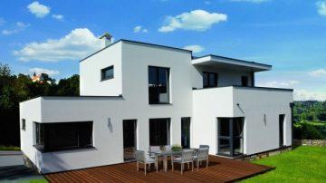 costruire case